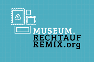 Virtuelles Remix Museum